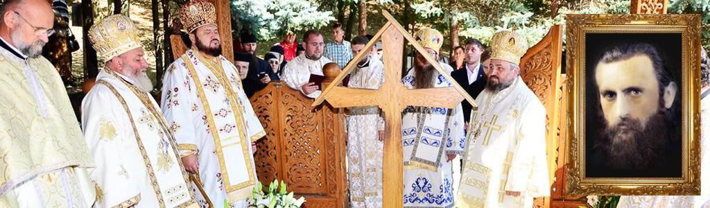 De Heilige Liturgie houdt de wereld nog